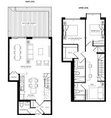 Uwaterloo Floor Plans Floorplans Released For Zinc U0027s 35 Wabash In Ronscesvalles Village