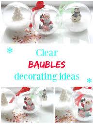 25 unique diy baubles ideas on diy