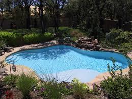 freeform pool designs free form pool designs blue haven pools