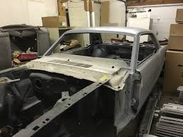 mustang restoration project for sale 1966 ford mustang gt coupe restoration project project cars for