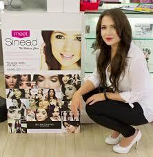 the makeup chair u0027s sineady cady u2013 exclusive glamourdaze