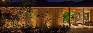 interior garden wall mf arquitetos u0027 wooden screen and garden wall establish interior