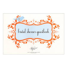 bridal shower guest book bridal shower guest book wedding keepsake journal photo album