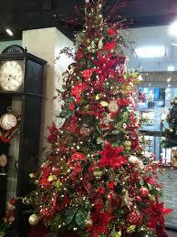 christmas tree decorating ideas with deco mesh mesh christmas