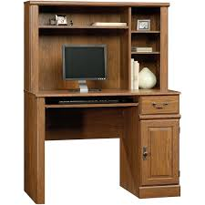 ORCHARD I CHERRY DESK  HUTCH
