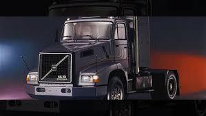 1980s volvo trucks