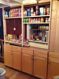 kitchen wall pantry cabinet home decoration ideas