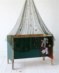 ebabee likes handmade baby cribs from spain