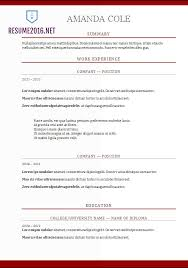 resume formats free resumes formats resume format write the best resume