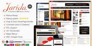 sahifa theme rar jarida v2 4 6 responsive wordpress news magazine blog