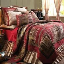 Twin Plaid Comforter Plaid Twin Quilt Set Plaid Comforters And Quilts Plaid Twin Quilts