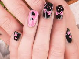 fall nail art trends nail art ideas for fall 2013 ultimate guide