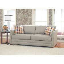living room sleeper sofa leather queen with sectional storage