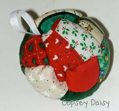 book advent days 18 u0026 19 no sew patchwork ornaments oopsey daisy