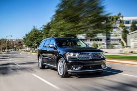 Dodge Durango Rt 2016 - 2014 dodge durango first drive automobile magazine