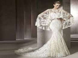 lace wedding dress with jacket 2017 plus size lace shawl wedding dresses jacket boleros bridal