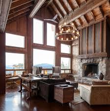 Best HCH Design Juniper Hills Images On Pinterest Home - Interior design rustic style