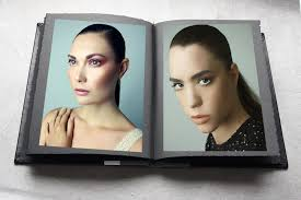 makeup artist book how to make a makeup portfolio book the world of make up
