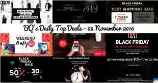 best beauty black friday deals 2016 usa bq u0027s daily top deals black friday sales at lookfantastic ezbuy
