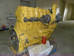 caterpillar 3406e engine item w9054 sold may 15 midwest