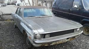 1972 dodge dart for sale 1972 dodge dart 318 automatic 4 door parts car with