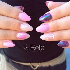 si e med si nails home