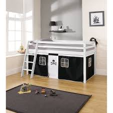 Kids Pirate Room by Pirate Ship Cabin Bed Cabin Bed Midsleeper Caden U0027s Industrial