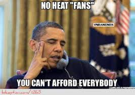 Heat Memes - nba memes of the day dwight howard s 2013 jersey obama calls