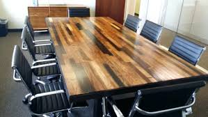 wood conference tables for sale dining room tables made from reclaimed wood reclaimed wood