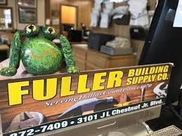 fuller building supply co inc home facebook
