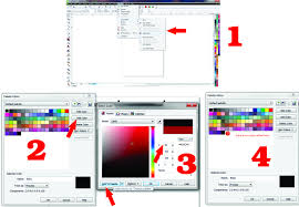 corel draw x6 rutor corel draw x6 colour plate editor does not add colours in the plate