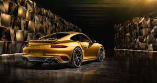 turbo porsche 911 wallpaper porsche 911 turbo s exclusive series 4k automotive