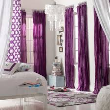 Purple Bedroom Curtains Attractive Purple And White Curtains And Best 25 Purple Curtains