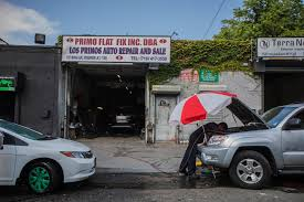 auto shop plans it u0027s a superfund site but it u0027s also their livelihood the new