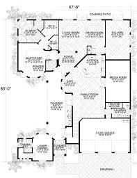 mediterranean style house plan 5 beds 5 00 baths 5690 sq ft plan