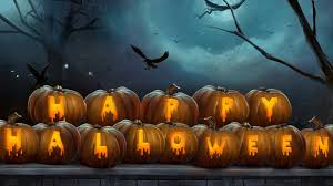 cute happy halloween background halloween full hd wallpaper and background 1920x1080 id 552486