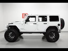wrangler jeep white 2015 jeep wrangler unlimited sport for sale in tempe az stock