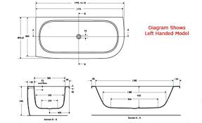 Bathtub Sizes Standard T4schumacherhomes Page 6 Bathtub Drain Plug Removal Standard