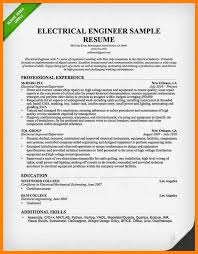9 sample engineer resume offecial letter