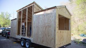 awesome tiny house a family can live in conquer fear and live free