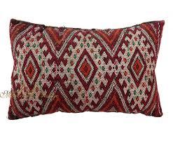 siege vintage moroccan vintage pillow plvin16 berber design siege vintage