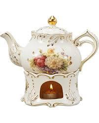 teapot set amazing deal on panbado porcelain royal style tea service set tea