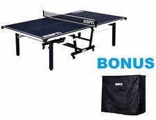 Table Tennis Dimensions Ping Pong Table Cover Ebay