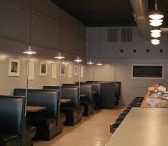 Northside Lighting Ivanhoe Sinclair Porcelain Pendant Light Barn Light Electric