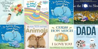 7 best baby books to read with your one in 2017 adorable