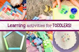 For Toddlers 14 Learning Activities For Toddlers On As We Grow