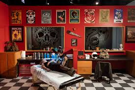 get a tattoo at the field museum u0027s new tattoo shop for real