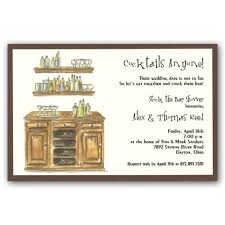 stock the bar shower solid bar stock the bar shower invitations paperstyle