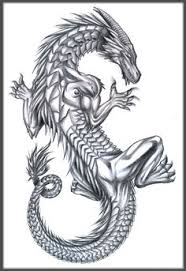 60 awesome dragon tattoo designs for men dragons pinterest