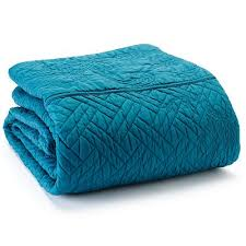 turquoise quilted coverlet chaps annabelle quilt everything turquoise